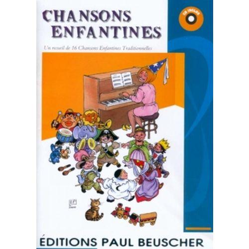 Paul Beuscher Publications - Woodbrass com
