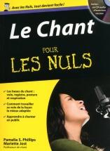 Le Chant Pour Les Nuls (+cd) - Poche