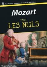 Geffrotin Thierry - Mozart Pour Les Nuls