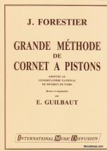 Forestier J. - Grande Méthode De Cornet A Pistons Vol.2