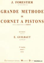 CORNET Cornet A Pistons : Livres de partitions de musique