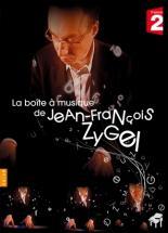 Dvd - Zygel - La Boite A Musique