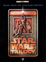 Williams John - Star Wars Trilogy - Flute And Piano