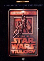 Williams John - Star Wars Trilogy Clarinet