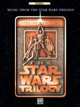 Williams John - Star Wars Trilogy - Trumpet And Piano