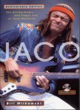 Pastorius Jaco - Pastorius Jaco Extraordinary & Tragic Life + Cd
