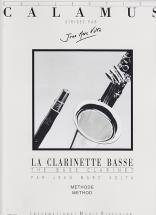 CLARINETTE Clarinette Basse, Piano : Livres de partitions de musique