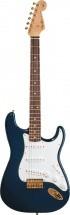 Fender Robert Cray Signature Stratocaster, Rosewood , Violet