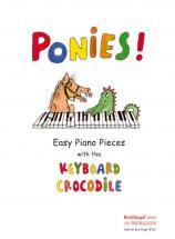 Daxbock/schneider/weinhandl - Ponies! - Piano