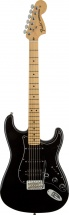 Fender Stratocaster American Special Hss Black + Housse