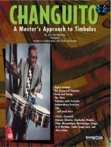 Changuito Timbales + Cd - Percussion