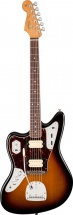 Fender Classic Player Jaguar Kurt Cobain - 3 Color Sunburst - Gaucher