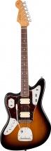 Fender Classic Player Jaguar Kurt Cobain - 3 Color Sunburst - Gaucher