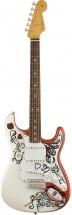 Fender Jimi Hendrix Monterey Stratocaster