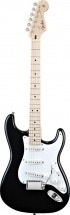 Fender Eric Clapton Signature Stratocaster, Maple , Mercedes Blue