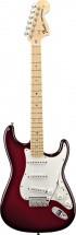 Fender Robin Trower Signature Stratocaster, Maple , Midnight Wine Burst