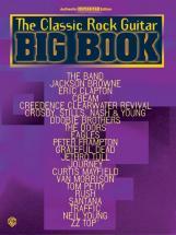 Classic Rock Big Book - Guitar Tab