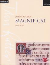 Rutter J. - Magnificat - Reduction Chant Et Piano