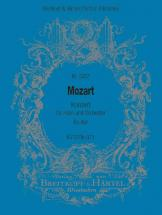 Mozart Wolfgang Amadeus - Hornkonzert Es-dur Kv 370b/371 - Horn, Orchestra
