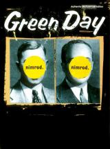 Green Day - Nimrod - Guitar Tab