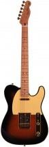 Fender Richie Kotzen Telecaster Touche Erable Brown Sunburst