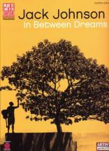 Jack Johnson - In Between Dreams - Guitar Tab