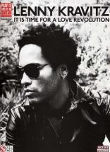 Kravitz Lenny - It Is Time For A Love Revolution - Guitare Tab
