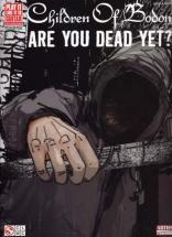 Children Of Bodom - Are You Dead Yet? - Guitare Tab