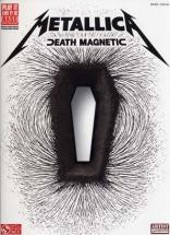 Metallica - Death Magnetic - Bass Tab