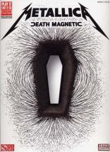 Metallica - Death Magnetic Drum - Batterie