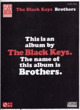 Black Keys - Brothers - Guitar Tab