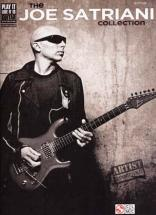 Satriani Joe Collection Tab