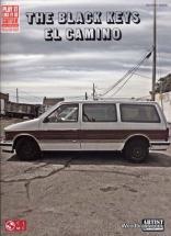The Black Keys - El Camino - Guitar Tab