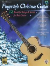 Fingerstyle Christmas Guitar - Guitar Tab