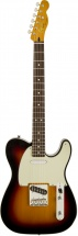 Squier By Fender Classic Vibe Telecaster Custom Sunburst 3 Tons