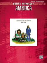 History: America's Guitar Anthology - Guitar Tab