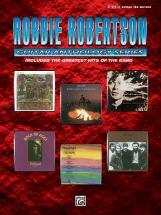 Robertson Robbie - Robbie Robertson Guitar Anthology - Guitar Tab