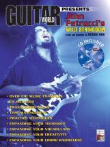 Patitucci John - Wild Stringdom + Cd - Guitar