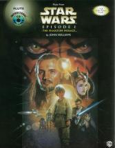 Williams John - Star Wars I: Phantom Menace + Cd - Flute