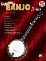 Ultimate Beginner Series : Bluegrass Banjo Basics - Guitar