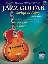 Jazz Guitar, Swing To Bebop - Guitar