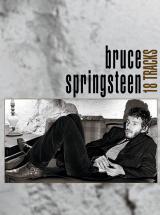 Springsteen Bruce - 18 Tracks - Pvg