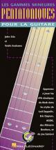 Gammes Mineures Pentatoniques - Guitare
