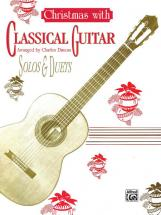 Christmas With Classical Guitar - Guitar