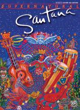 Santana Carlos - Supernatural - Guitar Tab