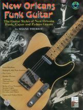 New Orleans Funk Guitar - Guitar
