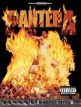 Pantera - Reinventing The Steel - Guitar Tab