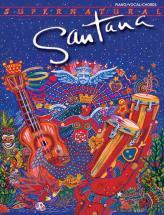 Santana Carlos - Supernatural - Pvg