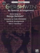 Gershwin George - Gershwin By Special Arrangement + Cd - French Horn