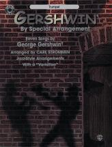 Gershwin George - Gershwin By Special Arrangement + Cd - Trombone And Piano